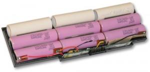 regeneracja baterii
