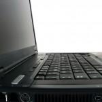 matryca i klawiatura laptopa